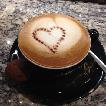 Kaffespezialitaeten